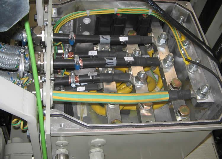 Schemi Elettrici Bordo Macchina : Maselli impianti automazioni industriali progettazione