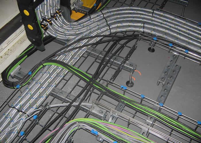 Schemi Elettrici Macchine Industriali : Maselli impianti automazioni industriali progettazione schemi